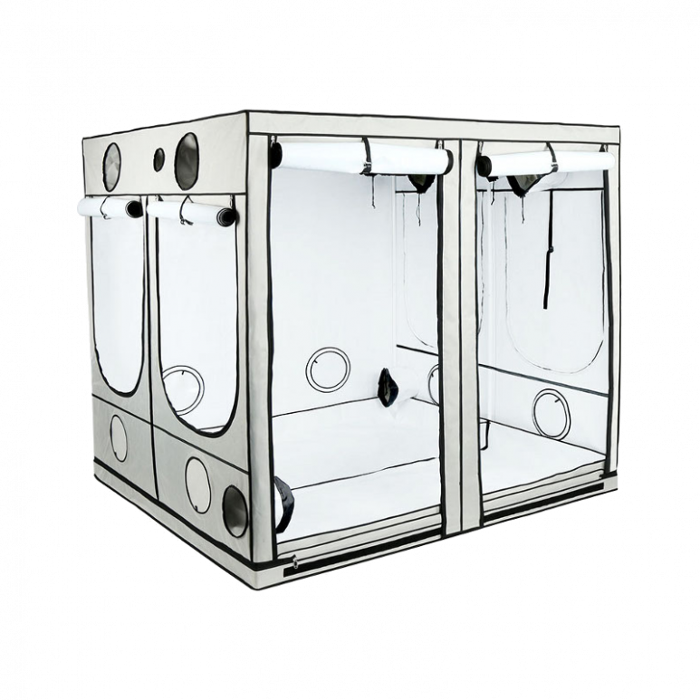 HOMEbox® Ambient Q200 - 200x200x200cm