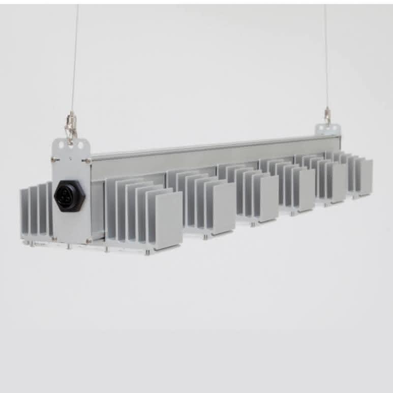 SANlight Q6W GEN2 - LED Pflanzenlampe 245 Watt