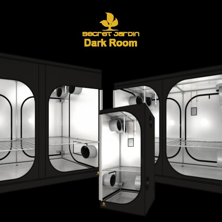 Secret Jardin Dark-Room Serie