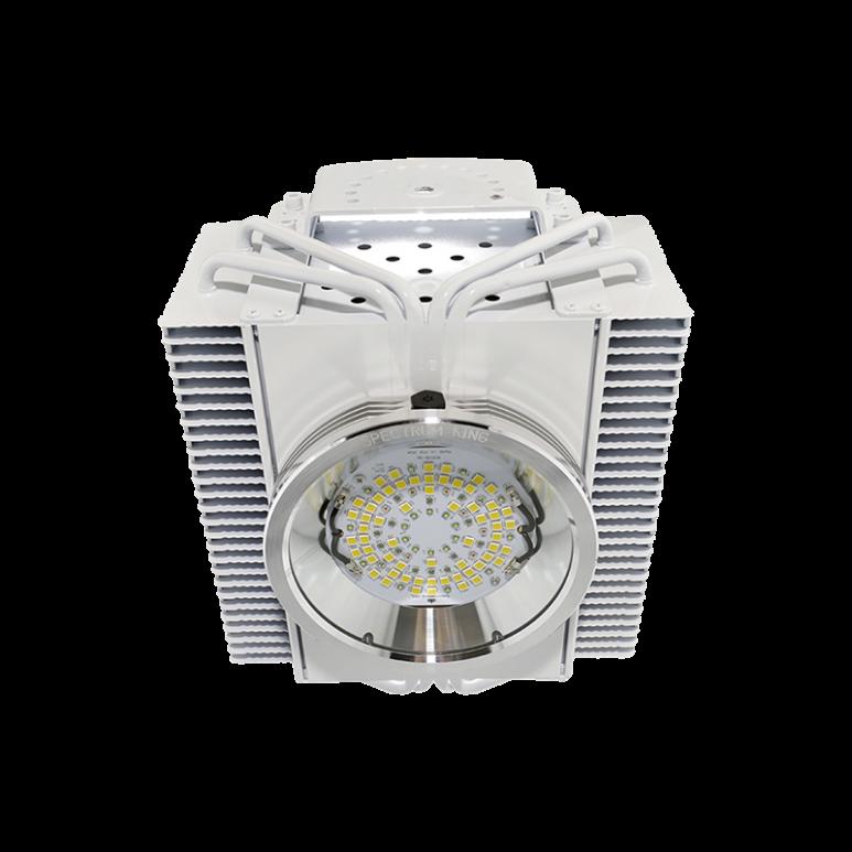 Spectrum King SK402+ LED grow Light - 460 Watt