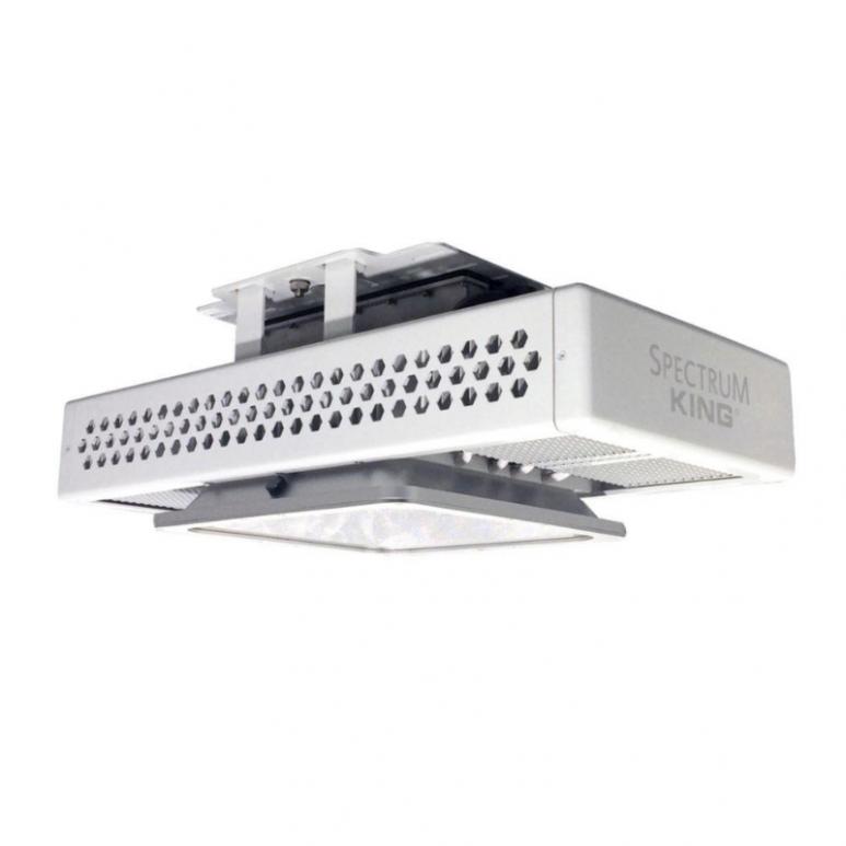 Spectrum King SK602+ LED grow Light - 640 Watt