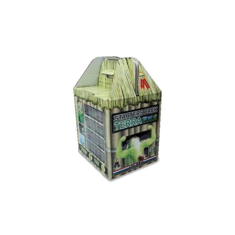 HY-PRO Starterpack Terra