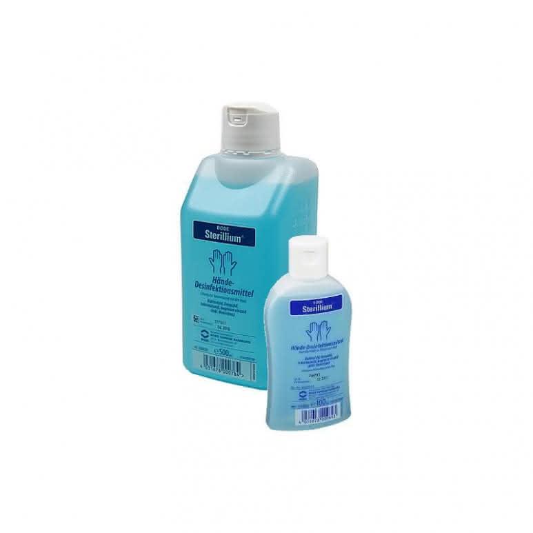 Bode Sterillium classic pure - Desinfektionsmittel