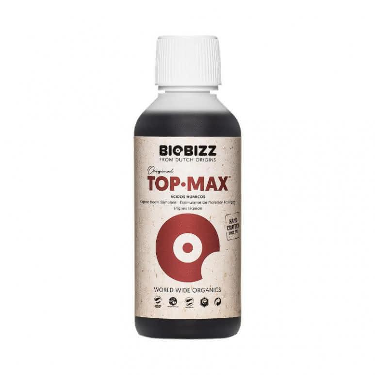 BioBizz® Top Max 500ml - Blütenstimulator