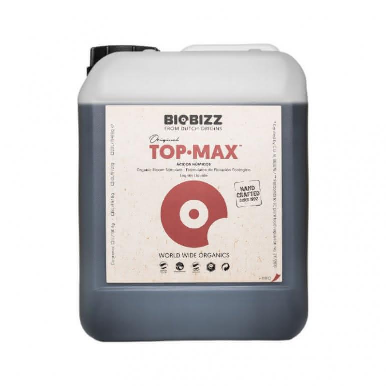 BioBizz® Top Max 10 Liter - Blütenstimulator