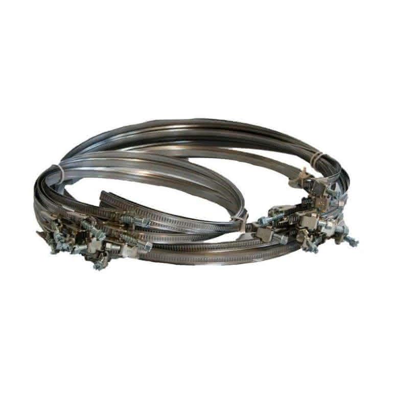 Schlauchschelle 60 - 165mm