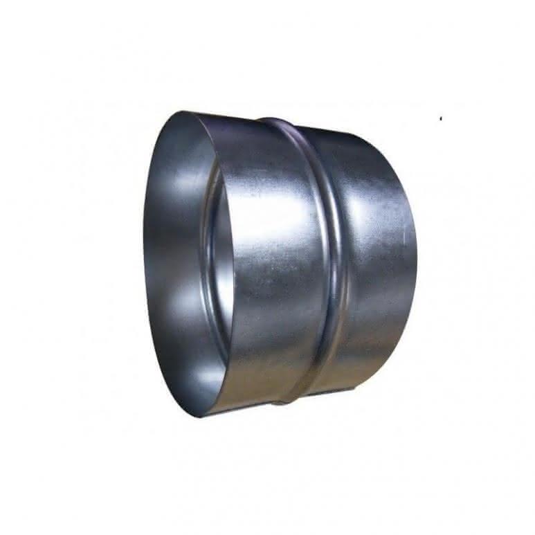 Verbindungsstück Nippel - Formteil für Flexrohre