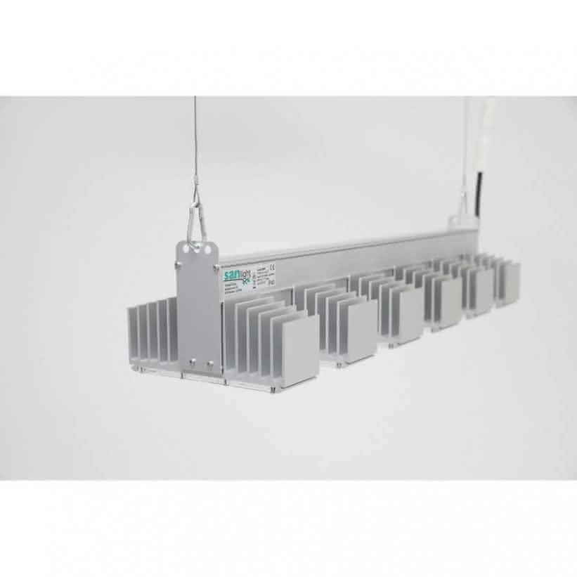 SANlight Q6W LED Pflanzenlampe 215 Watt | Ansicht 1